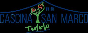 Logo Cascina San Marco Tidolo