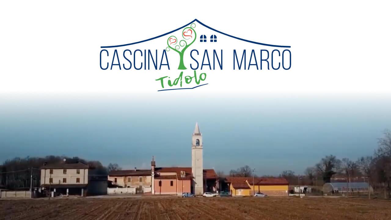 Cascina San Marco Tidolo