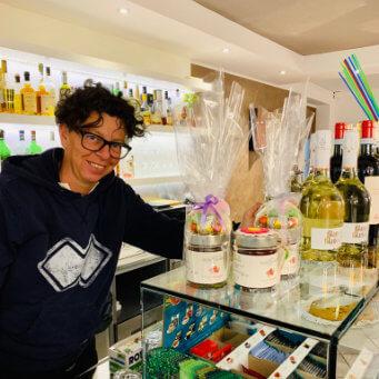 LA CORTE DEI MIRACOLI CAFÈ | Cascina San Marco Tidolo